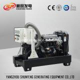24kw elektrischer geöffneter Typ Energien-Dieselgenerator Soem China-Yangdong