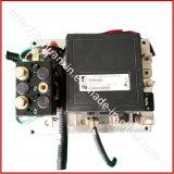 Кертис электродвигатель постоянного тока управления 24V полированный контроллер для вилочного погрузчика 1207b
