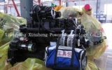 Nieuwe de 6-cilinders van Cummins Dieselmotor B210 33 155kw/2500rpm voor de Vrachtwagen van het Voertuig