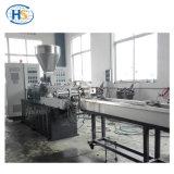 extrudeuse de refroidissement de pelletisation de brin de l'eau 200kg/H