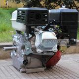 7.0HP 210ccの電気開始または手の開始エンジン170fのガソリン機関