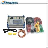 China TTR Transformador Trifásico Testador de relação para Comércio Eletrônico