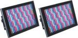Großhandels192pcs RGB LED Techno Röhrenblitz-Stadiums-Effekt-Hintergrund-Licht