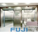 FUJI hospital Ascensor Cama