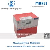 De Klep van de Motor van Mitsubishi van Mahle 4D32 4D33 4D34 6D34