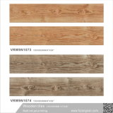 Mate de cerámica de los materiales de construcción pisos de madera para la decoración de mosaico (VRW9N1073, 150x900mm)