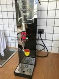 Caldera de agua caliente por etapas eléctrica inteligente del microordenador