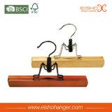 도매 최신 인기 상품 바지/치마 나무로 되는 걸이 (MK017)