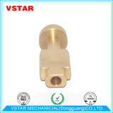 peça rotativa CNC personalizado de alta precisão com a garantia de qualidade