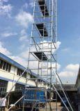 De Mobiele Steiger van het Aluminium van het Platform van de steiger voor Verkoop