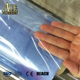 La lamination en plastique rigide Clear/Film transparent en PVC