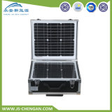 300W 500W 1000W MinimonoSonnenkollektor-Ausgangsenergien-Energie-Systems-Baugruppe populär