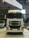 380, 420, 460 HP를 가진 Isuzu 새로운 Giga 트럭