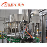 高性能の炭酸清涼飲料水充填機