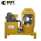China-Hersteller-heißer Verkaufs-Stahldrahtseil-hydraulische Presse-Maschine
