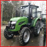 85CV con ruedas Tractor agrícola Tractor agrícola (FM854T)
