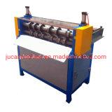 المطاط مادة التقطيع آلة التقطيع / ورقة مطاطية آلة التقطيع