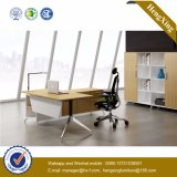 L Tabella esecutiva dell'ufficio della melammina della scrivania di figura (UL-NM072)