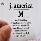 Custom Wholesale Heat Transfer Label for Clothing