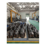 TCI Öl-Bohrmeißel des dreikegeligen Bit-IADC637
