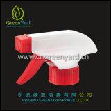 28mm 손 지면 청소 액체 살포를 위한 소형 트리거 스프레이어