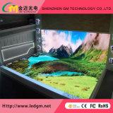 Оптовые цены на P2 для использования внутри помещений средств распространения рекламы видение дисплей со светодиодной подсветкой, USD1380