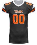 アメリカン・フットボールの摩耗のベストセラーのスポーツの衣服のフットボールの衣類のラグビーサービス