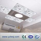 寝室の装飾のためのMorden様式PVC天井のタイル