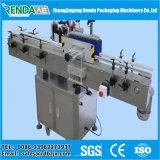 回転式熱い溶解の接着剤のラベラーの付着力の棒の分類機械