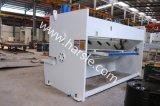 La esquila de la hoja de metal hidráulica Máquina guillotina Design