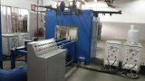Qualität LPG-Gas-Zylinder-Herstellungs-Geräten-Zink, das Zeile metallisiert