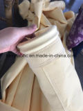 Bolso de filtro de la eliminación del polvo de la eficacia alta