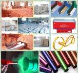Rivestimento a resina epossidica chimico della polvere del poliestere di costo poco costoso