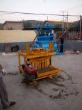 小さいディーゼルQm4-45ディーゼル機関のブロック機械またはエンジンの空のブロック機械