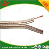 2 pares 12awg 16 AWG Cable de Audio Cable de altavoz