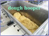산업 작은 소형 자동적인 단단하고 연약한 건빵 생산 라인