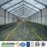 Estrutura de aço impermeável prefabricados Garagem