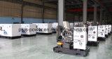 tipo silenzioso diesel del gruppo elettrogeno 80kw/100kVA con Perkins