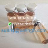 Steroidi liquidi Oxandrolones 50mg/Vial di sviluppo del muscolo dell'iniezione degli steroidi di Anapolon di Bodybuilding