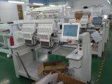 """Deux têtes Embroidery Machine 902c et 1202C avec écran tactile 8"""" Kurta Designs pour les hommes"""