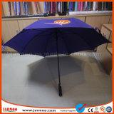 Boa extensão colorida elegante do guarda-chuva do golfe do preço