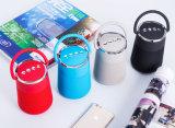 금속 덮개 최고 베이스 직업적인 소형 휴대용 무선 Bluetooth 스피커