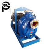 12-дюймовый большой емкости с самозаливкой дизельного двигателя водяного насоса