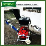 L'appareil-photo rotatoire de puits d'eau de Gygd-II trouent vers le bas l'appareil-photo d'inspection