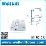 Петли со стороны двери гаража/Ce сертифицирована для бокового шарнира панели для защиты пальцев/центральной петли двери гаража