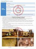 De mijn Oogsten van de Bits van de Tanden van de Ondergrondse Mijnbouw van Hulpmiddelen voor Mijnbouw
