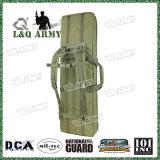 Doppelter taktischer Gewehr-Beutel-Gewehr-Kasten mit Schultergurten
