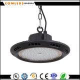 産業照明のための高い湾6年の保証ETL Dlc 200W UFO LEDの、LEDの産業ランプ