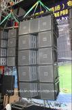 Linha altofalante da disposição, linha disposição, PRO sistema de som (VT4889)