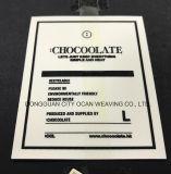衣類のブランド・ラベルのために広く利用されたシリコーンの熱伝達の印刷パッチ